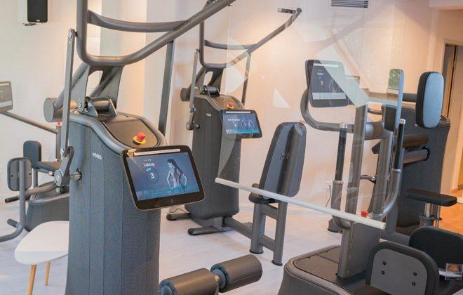 HIBB In'Motion Fitness Beucha
