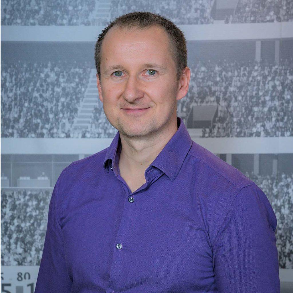 Jörg Messirek