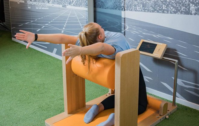 five Beweglichkeitstraining Fitnessstudio Beucha